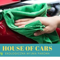 Hause of Cars - Myjnie Białystok