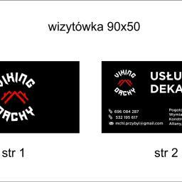 Viking dachy - Krycie dachów Szczecin