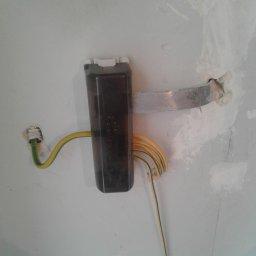 Elektryk,instalacje elektryczne. - Instalatorstwo Elektryczne Puck