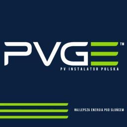 PVGE - Firma Fotowoltaiczna Wieluń