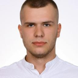 Adrian Miszczak - Trener personalny Warszawa