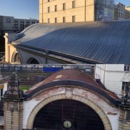 Inpol Investment sp.zo.o sp.k - Wymiana dachu Katowice