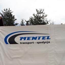Mentel Transport Krzysztof Mentel - Przeprowadzki międzynarodowe Siepraw
