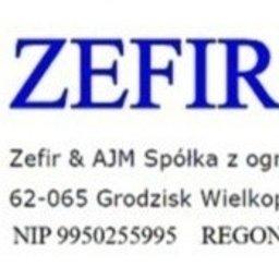 ZEFIR & AJM - Okna PCV Grodzisk Wielkopolski