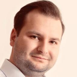 Konrad Kowal - Pracownik Platinum Financial - Kredyt hipoteczny Poznań