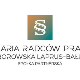 Kancelaria Radców Prawnych Zaborowska, Laprus-Bałuka sp.p. - Obsługa prawna firm Kraków