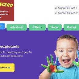 Strona internetowa dla firmy jako podstawa marketingu