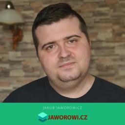 Jakub Jaworowicz - Reklama internetowa Wrocław