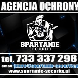 Agencja Ochrony Spartanie-Security - Porady Prawne Białystok