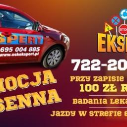 OŚRODEK SZKOLENIA KIEROWCÓW EKSPERT ARTUR JAWIEŃ - Szkoła Jazdy Wrocław