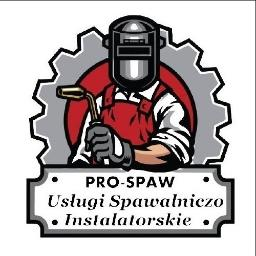 Pro-Spaw - Konstrukcje stalowe Moderówka