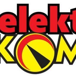ELEKTROKOMAT - Elektryk P艂ock