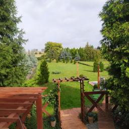 Pawamag - Montaż ogrodzenia Czempiń