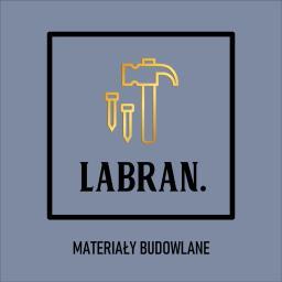Labran. Materiały budowlane - Styropian Żydowo