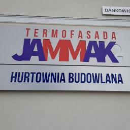 P.H.U.Jammak II Kędzior Arkadiu - Pokrycia dachowe Bestwinka