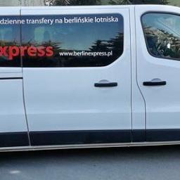 Berlin Express - Usługi Transportowe Busem Poznań