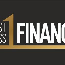 FIRST CLASS FINANCE - Kredyt Konsolidacyjny Dla Zadłużonych Lublin