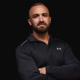 Mateusz Michalak - trening bez bólu - Trener biegania Ostrów Wielkopolski