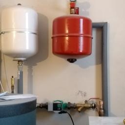 Instal Sanitar - Instalacje gazowe Baczyn