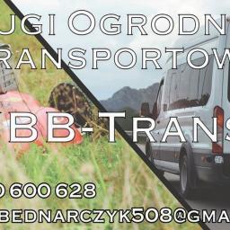 Firma Usługowo-Handlowa JBB-TRANS - Firma Przeprowadzkowa Piaski