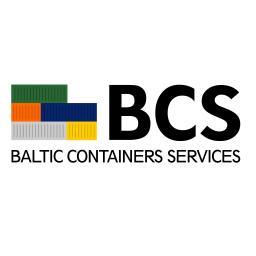 Baltic Containers Services - Firma transportowa Dębogórze