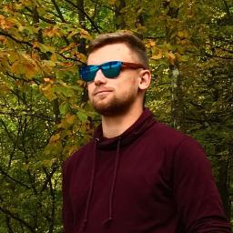 WPD Adam Haase - Marketerzy Internetowi Lipusz