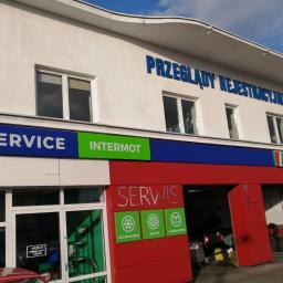 Q service Intermot Wieluń - Transport Samochodów Wieluń