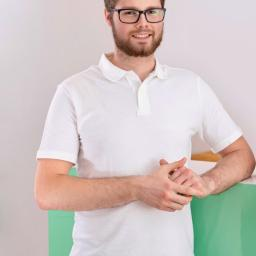 Krzysztof Jankowski - Rehabilitanci medyczni Oborniki