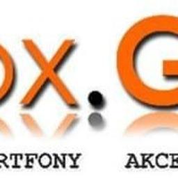 fox.GSM - Internet Międzyrzecz