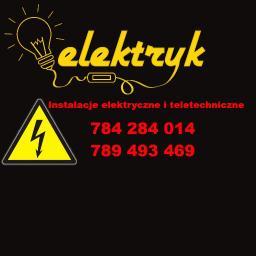 ElekroLux - Instalatorstwo Elektryczne Słupsk