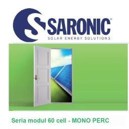Panele SARONIC 320w MONO PERC