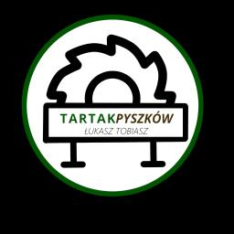 Tartak Pyszków Łukasz Tobiasz - Opał Pyszków