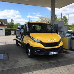 MK Cars - Przewozy Busem Kielce