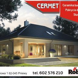 CERMET - Usługi Pniewy