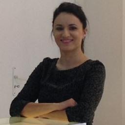 Anna Urbanowicz - Kurs rosyjskiego Pabianice