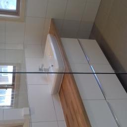 Remont łazienki Gorlice