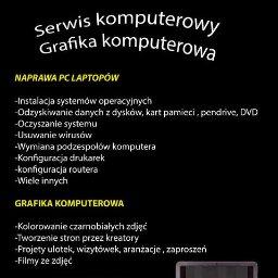 Lukasz.bezel - Firma IT Płock