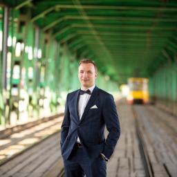 Andrzej Karpiński Nationale Nederlanden - Ubezpieczenia na życie Warszawa
