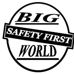 FHU Big World Marcin Cyba - Kursy BHP Jaworzno