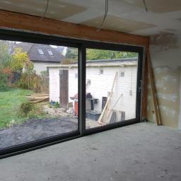 Okna PCV Warnice 1