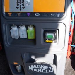 Art-gum klimatyzacja samochodowa - Mechanik Będzin