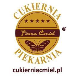 Cukiernia Piekarnia Firma Ćmiel Sylwia Ćmiel Pałasz - Gastronomia Chorzów