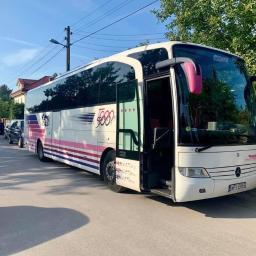 P.U TRANS-SPORT PIOTR RUDNICKI - Firma transportowa Piaseczno