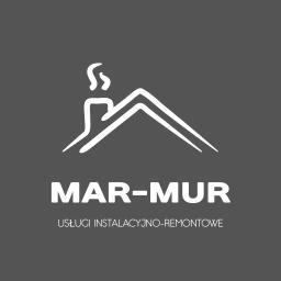 """Usługi Instalacyjno-Remontowe """"Mar-Mur"""" Marcin Ziaja - Instalacje gazowe Ożarowice"""
