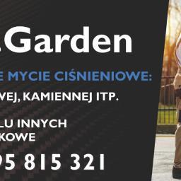 Leszek Gajaszek - Sprz膮tanie Firm Kwidzyn