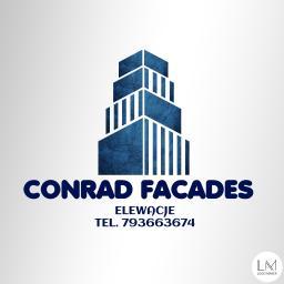 Conrad facades Konrad Cybulko - Malowanie Elewacji Knyszyn