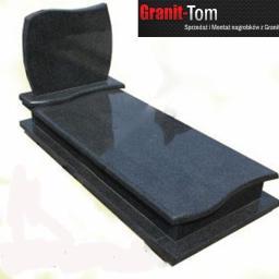 Granit-Tom - Blaty kamienne Drzycim