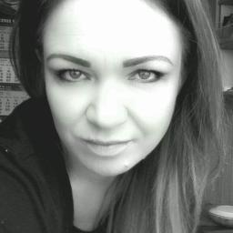 Katarzyna Jakuszewska - Mycie okien Straszyn