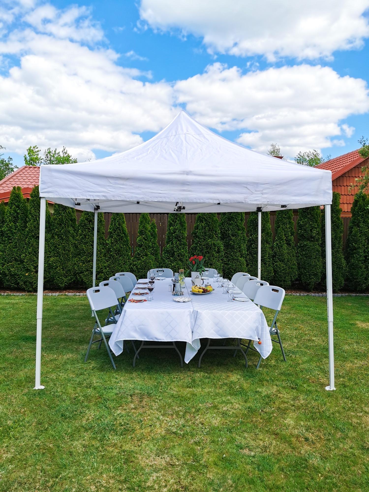 namiot na wesele cena kraśnik