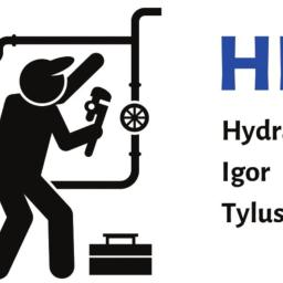 HIT Hydraulik Igor Tylus - Prace Hydrauliczne Czarnków